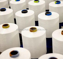 COMBED COMPACT 100% COTTON YARN,SINGLE ,TFO