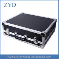 Aluminum Airtight Waterproof Fireproof Case ZYD-LX92308