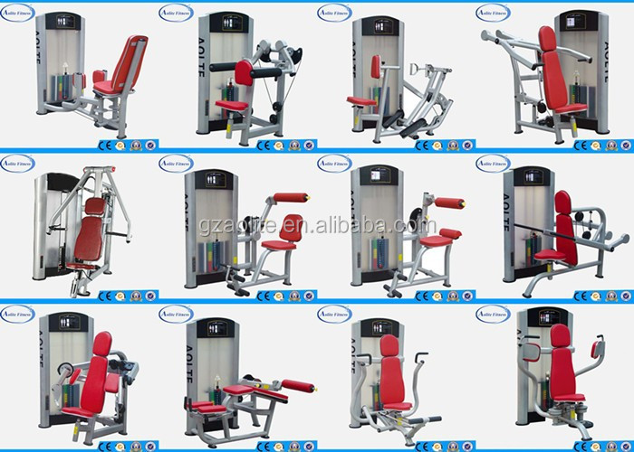 used cable crossover machine for sale