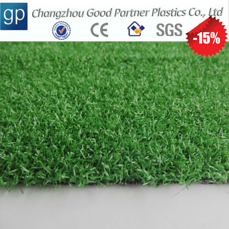 Cheap artificial grass synthetic turf basketball floor goods from china