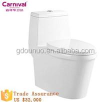 China ceramic wc toilet design 4152