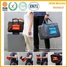 Big foldable travel bag