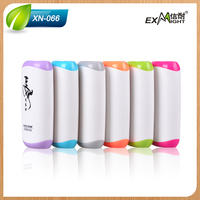 gift and premium items dropshipping powerbank smart safe logo print mobile power bank charger