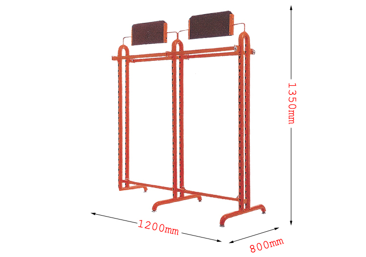 Clothing Display Stand rack (1)