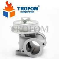 auto engine parts exhaust systems EGR VALVE For FORD MONDEO 3 TRANSIT Van JAGUAR X TYPE 2.0 2.2 2.4 16V 1148330 2S7Q9D475BC