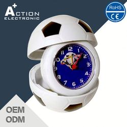 Supplier For Promotion/Advertising Smile Alarm Clock