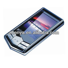 """1.8""""TFT Screen Download Free Mp4 With FM Stereo Radio"""