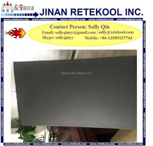 Black Rubber Foam Thermal Insulation Sheet With Smooth Surface