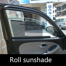 Específica coche usado balanceo parasol coche cortina rodillo
