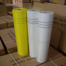 C-Glass Yarn Type and Heat Insulation Materials Application Glass Fiber Mesh Net