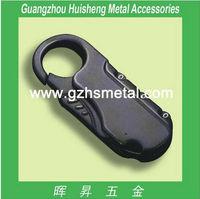 Z9974B black luggage lock_code lock _hardware luggage lock In Bag Parts
