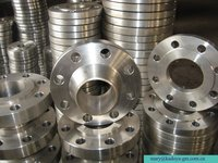 stainless steel forged spec flanges