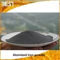 Best10w mineral de hierro compradores in china / atomizado de polvo de hierro