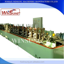 china high speed automatic square Pipe Making Machine ,Tube making machine, pipe mill