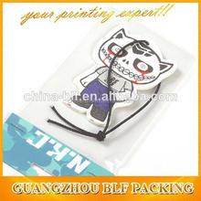 (BLF-AR066)novelty car air fresheners
