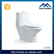 chaozhou ceramic ware toilet commode modern toilet bowl