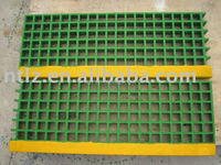 frp grating and frp mould