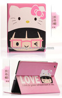 New Design Four Corner Protection Cover Case For iPad
