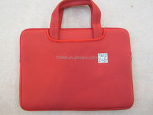 high quality portable neoprene laptop case for sale