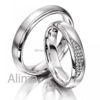 AGR0021# 2015 fashion white gold plated xuping jewelry