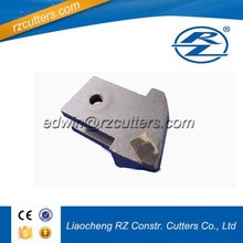 Quick change rotary teeth / Tungsten carbide rock drill bits 26 L/M/R,40 L/M/R