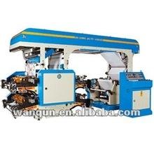 2012 NEW Flexographic Printing Machine