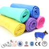 Soft Tissue High Quality Pet Grooming Products Pet Washing Towel