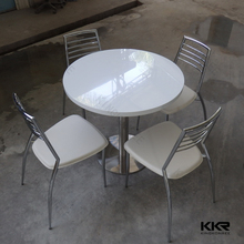 solid surface material architectural tables