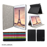 Colorful flipover back cover housing replacement for ipad 2