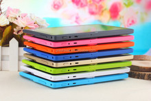 """New coming capacitive 1024x600 512M 4G 7"""" android tablet"""