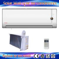 9000-30000BTU Mitsu bishi Compressor Hybrid Solar Air Conditioner