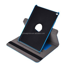 For ipad air 2 leather case for ipad mini case,rotating leather case