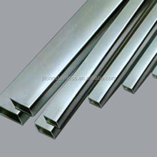 stainless steel square pipe price list