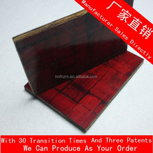 13mm construction bamboo plywood sheet /15using times