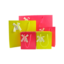 Maximize your advertising efforts with affordably priced, Custom Paper Candy Bags on each purchase