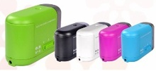 Battery Operated & Electric Pencil Sharpener
