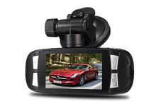 CE, ROHS approved Super HD 1080P Wide View Angle 140 Degree Car Dvr Car Camera Novatek 96650