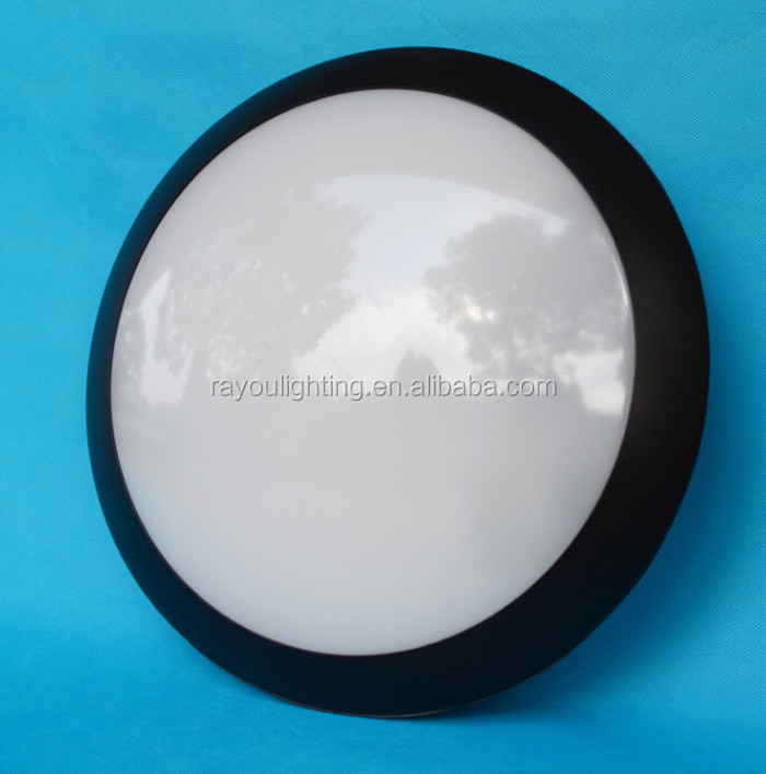 black led mounted ceiling light