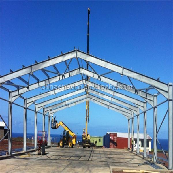 Steel Span Building Cost