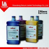 Wide Color Gamut Factory directly sell high quality Eco solvent ink for DX4/DX5/DX7 printhead