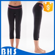 Sublimation yoga pant indian manufacturers