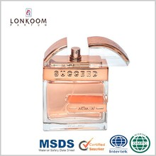 LONKOOM SUCCEED perfume for women 100ml ISO & GPMC