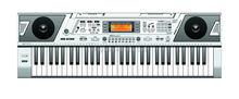 61 Keys music toy MQ-6188