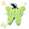 الفراشة الجميلة قلادة الطاقة