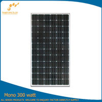 300W panels solar,300w 12v solar pv panel for solar system