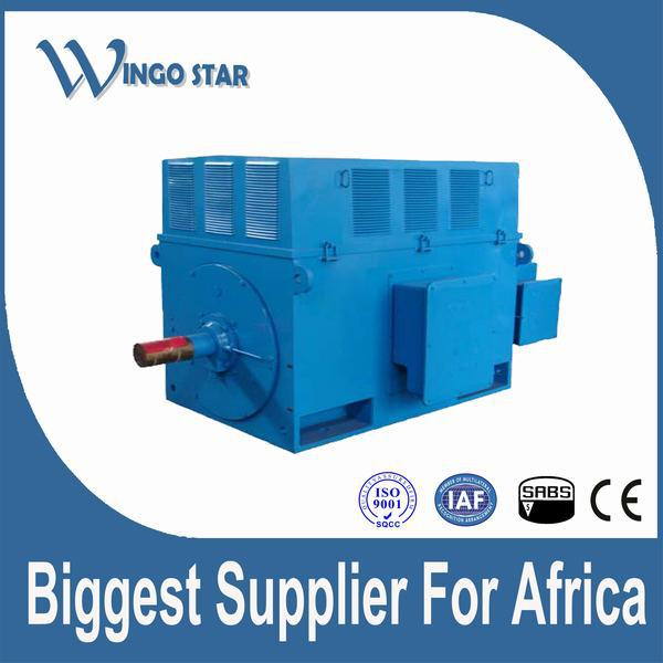 high voltage y2 large power three phase electric motor ac motor
