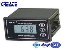 industrial online ph meter /aquarium ph controller with good price /ph analysis instrument