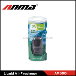 High Quality Custom Liquid car air freshener Car Air Freshener