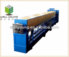 Plastic Machinery - XPS extruder line