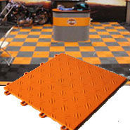 Impact plastic volleyball court sports floor Basketball